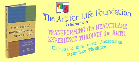 Transform the  Healthcare Experience Through the Arts